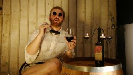 Wine Spectator Video - Urban Winery Investment