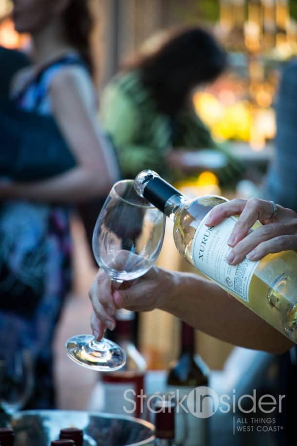 Xurus Cult Wine Tasting - Stonebridge Manor Los Altos Hills