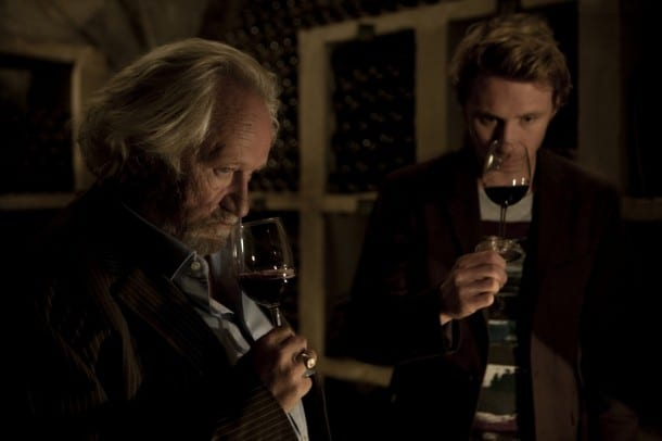 You Will Be My Son - Wine Film Review
