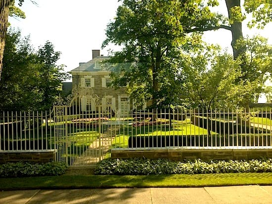 My next house on Sheridan