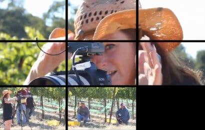 Winemaker's Filmmaker