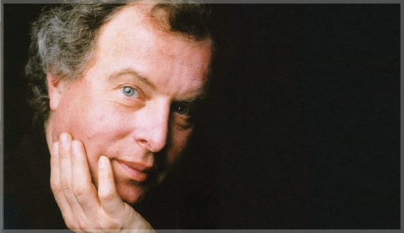 András Schiff with San Francisco Symphony