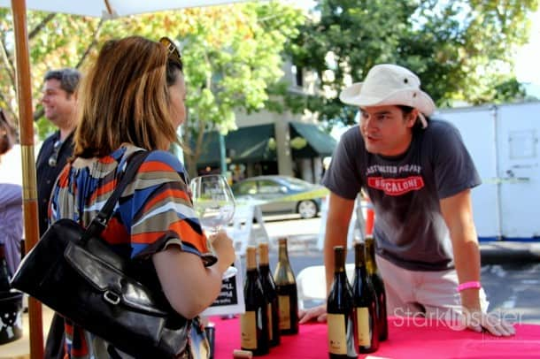 Pinot on the River - Healdsburg, Sonoma