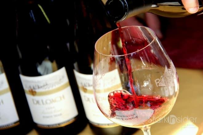 Wine Market Council - Alcohol Beverage Sales 2015 - Beverage Information Group