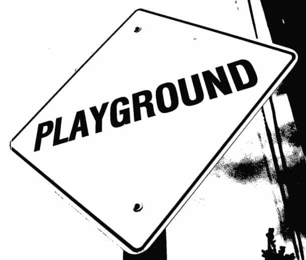 Playground San Francisco, Theater