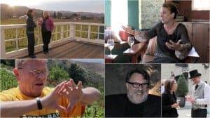 Top 5 Wine Personalities