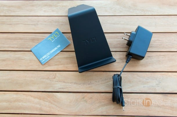 TYLT Qi Wireless Charging Pad Review