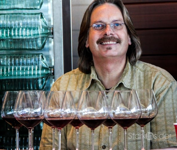 Bob Cabral, Winemaker, Williams Selyem Winery