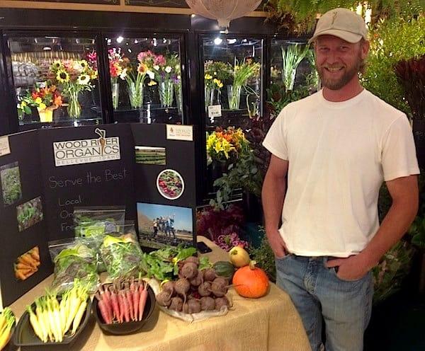 Farmer Judd