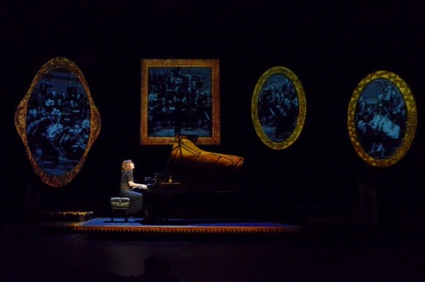 The Pianist of Willesden Lane, Review Berkeley Repertory Theatre