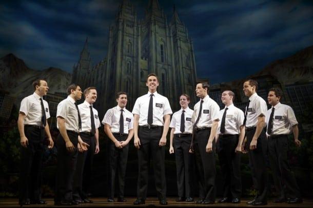 The Book of Mormon, Musical - San Francisco Review