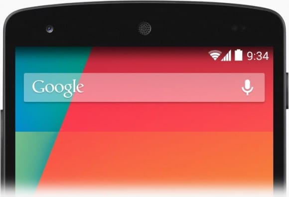 Google Nexus 5 Hands-on