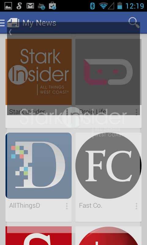 Google Play Newsstand needs subscription model | Stark Insider