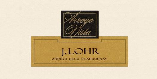 J. Lohr Chardonnay: My theater senses are tingling...