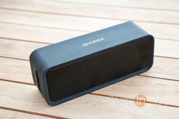Kinivo BTX270 Bluetooth Speaker Review
