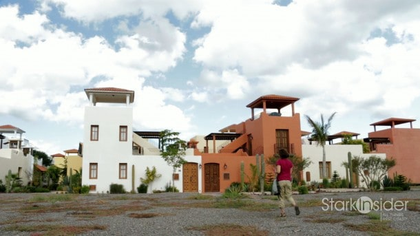 Loreto Bay Casa - Real Estate (Video)