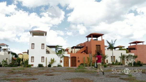 Loreto Bay Casa - Real Estate (Video)