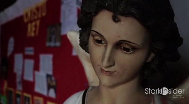 Misión Nuestra Señora de Loreto, Loreto Baja California Sur, Mexico