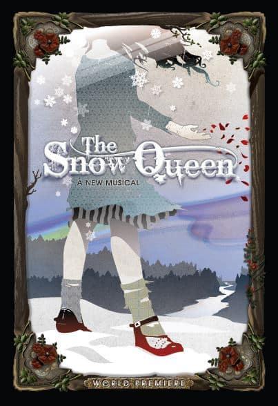The Snow Queen, San Jose Repertory Theatre