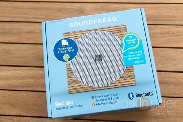 Soundfreaq SFQ-07 Review