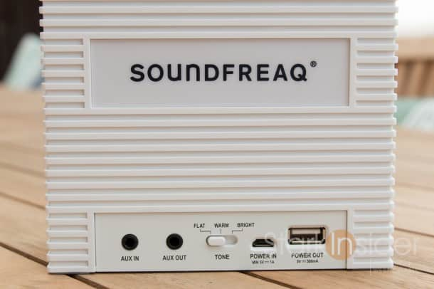 Soundfreaq SFQ-07 Review