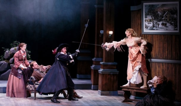 Little Women, TheatreWorks - Review