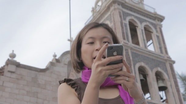 Mission Loreto, Baja California Sur, Mexico