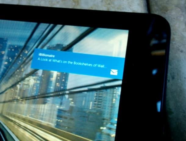 Windows 8 needs a notification system