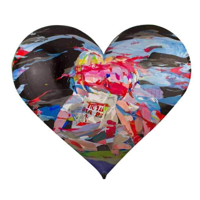 Hearts in San Francisco 2019 - 15th anniversary event