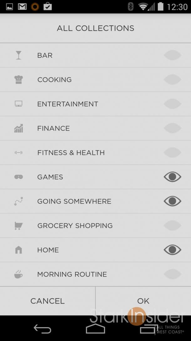 Aviate Home Replacement App