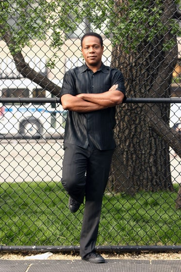 Brin Copeland - Berkeley Rep, Not a Genuine Black Man