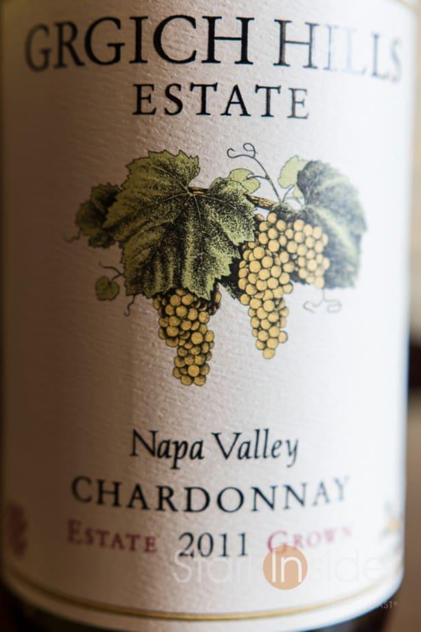 Grgich Hills Estate, Napa Valley Wine Review