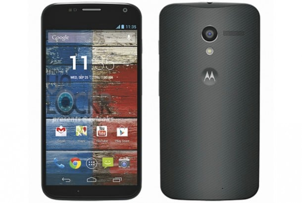 Google bought Motorola Mobility for $12.5 billion in 2011, but never quite seemed to know what to do with the struggling handset business. Lenovo is a perfect suitor, and now has a strong play for the North American smartphone market.
