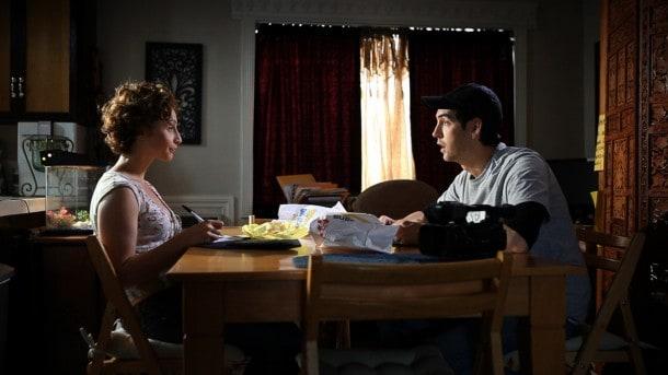 Odd Brodsky Review - Independent Film