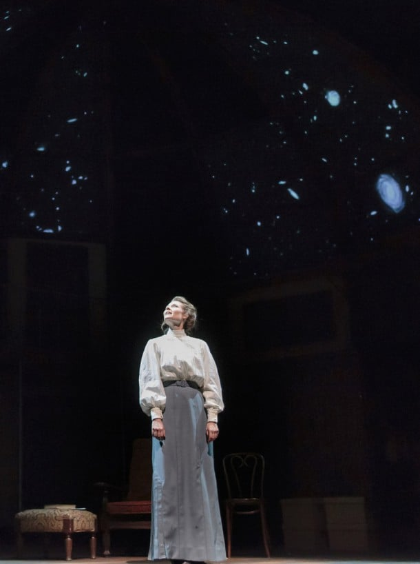 Theater Review: Silent Sky at TheatreWorks