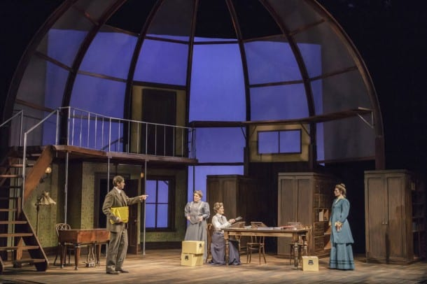 Silent Sky, TheatreWorks - Review