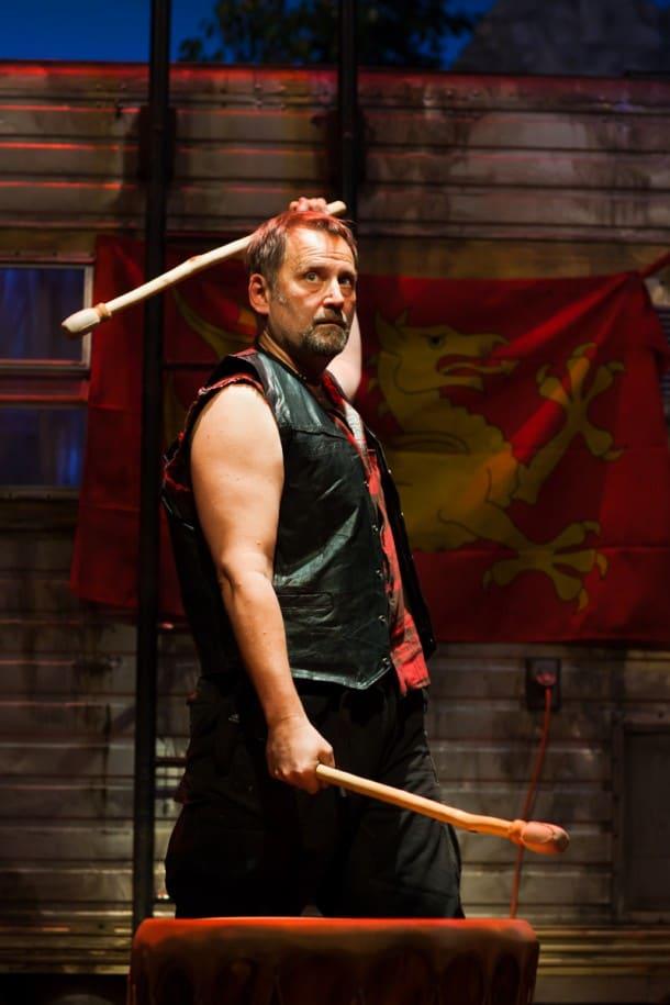 Theater Review: 'Jerusalem' at San Francisco Playhouse
