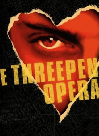 The Threepenny Opera - San Jose Stage Company