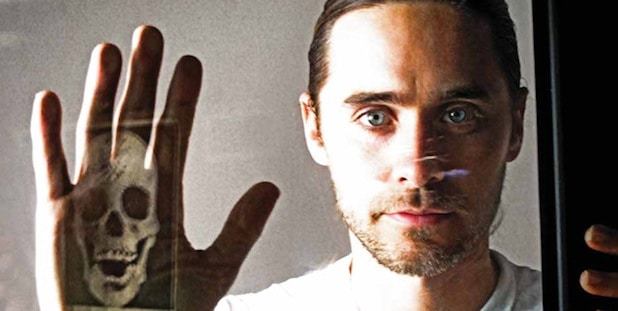 Jared Leto - Artifact (Review)
