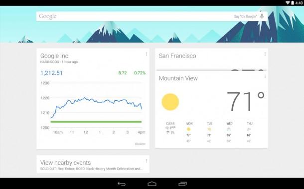 Google Play Launcher