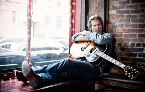 Jeff Bridges and The Abiders