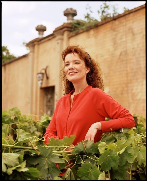 Karen MacNeil, The Wine Bible keybotes CabFestNV