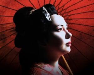 Madama Butterfly - Opera San Jose