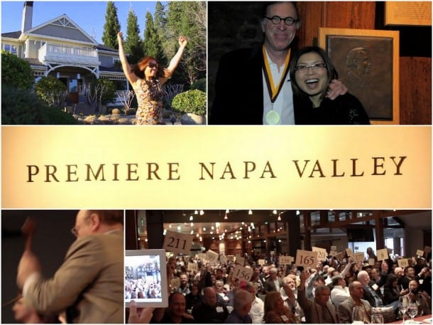 Premiere Napa Valley - Randall Grahm, Boony Doon Winery