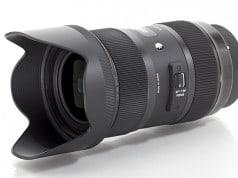sigma 18-35mm f1.8 canon