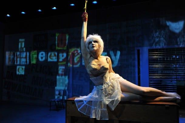 Threepenny Opera - San Jose
