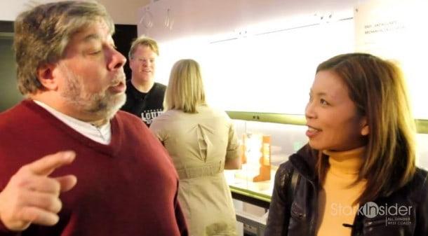 Steve Wozniak - Computer History Museum Interview