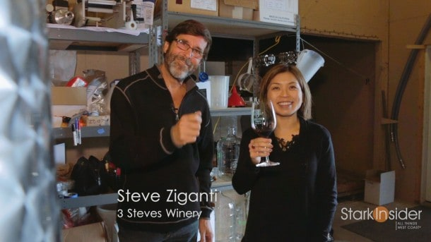 3 Steves Winery, Livermore