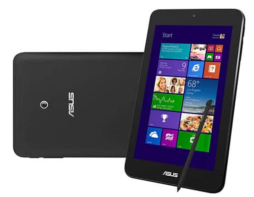 Asus VivoTab Note 8 Windows Tablet
