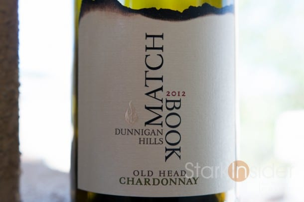 Matchbook Chardonnay Wine Review